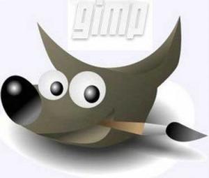 GIMP - пограмма для редактирования изображений в Linux