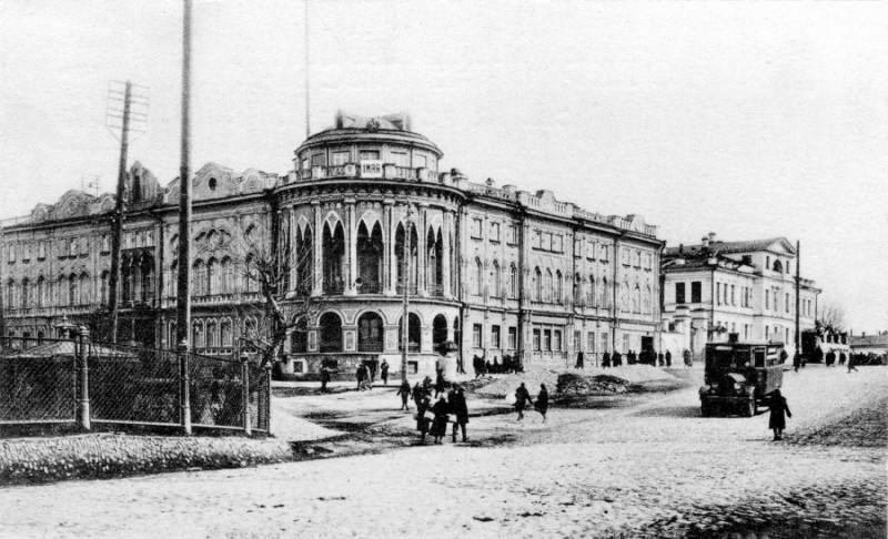 Агентство недвижимости КОМПАС :: Старый Екатеринбург фото - текст - Архив - Каталог