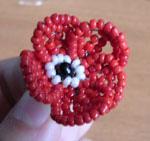 легкие и простые схемы плетения бисером