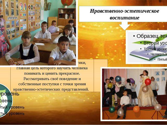 Это одно из направлений педагогики, главная цель которого научить человека п...