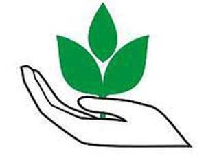 Эмблема экологии своими руками 41