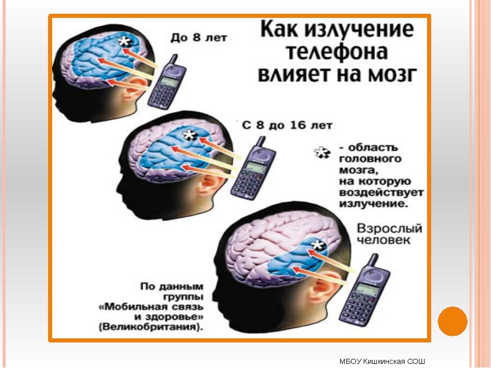 МБОУ Кишкинская СОШ