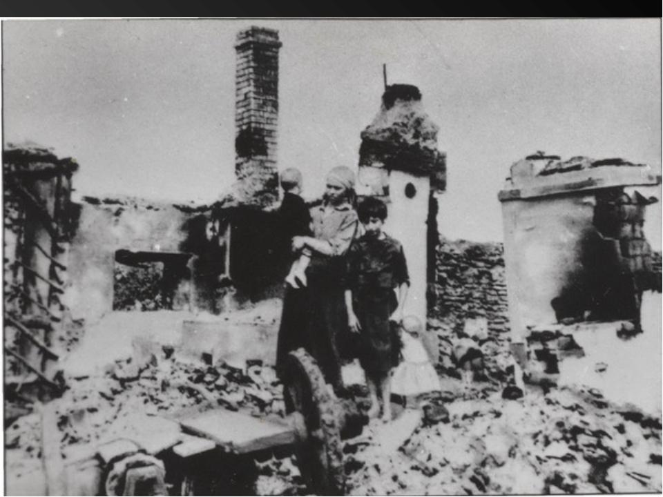 Назовите событие и годы. Великая Отечественная война 22 июня 1941 – 9 мая 19...
