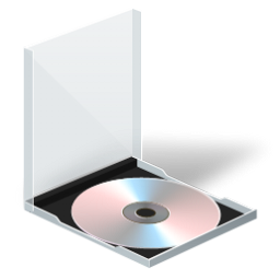 http://icons.iconarchive.com/icons/treetog/junior/256/cd-jewel-case-icon.png