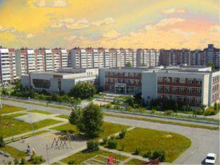 «П» городок или «Болгарский городок» район города Каменки был построен иносрт