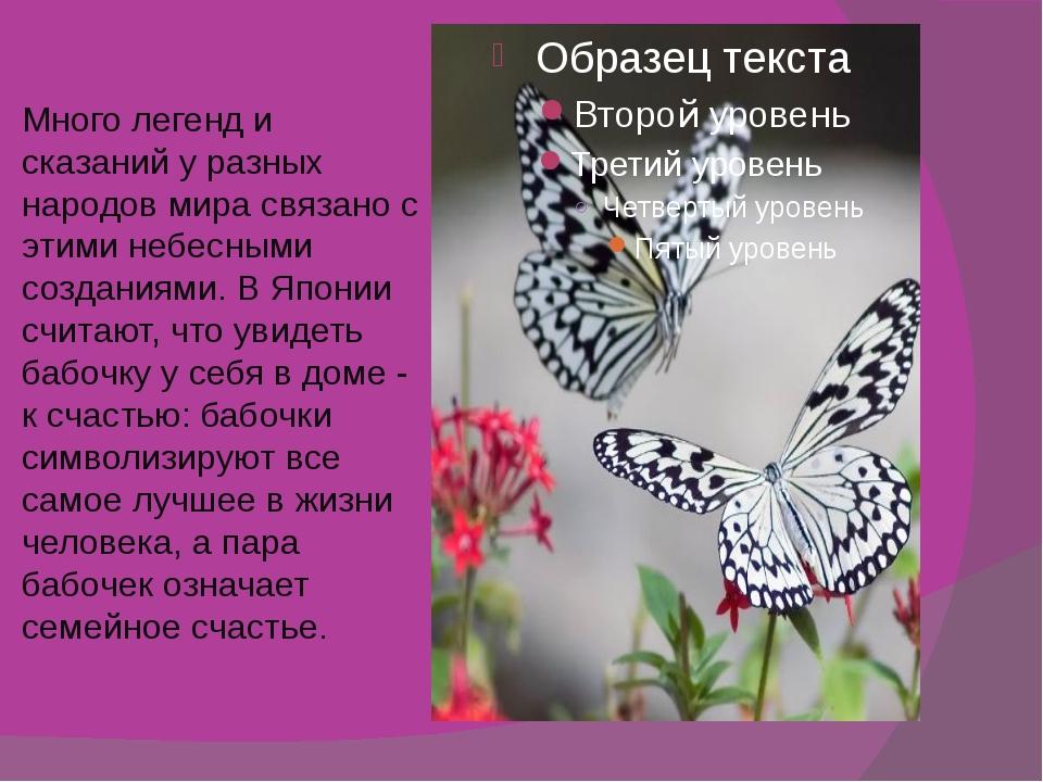 Много легенд и сказаний у разных народов мира связано с этими небесными созда...