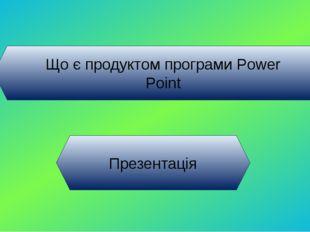 Макет слайда, на якому розміщені написи для введення заголовка та підзаголовк