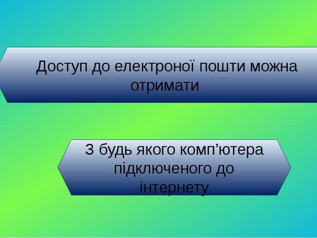Комп'ютерною презентацією називається набір … Слайдів з певної теми