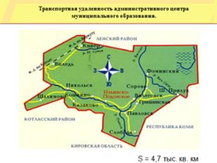 II. Основные результаты деятельности органов местного городского округа (муниципального района) Архангельской области муниципаль