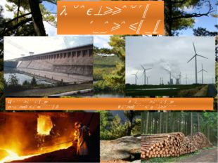 Особенности экономики Гидроэнергетика Электроэнергетика Цветная металлургия Л