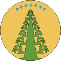 Герб Таттинского улуса (района)