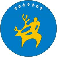Герб Анабарского национального (долгано-эвенкийского) улуса