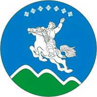 Герб Мегино-Кангаласского улуса (района)