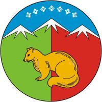 Герб Усть-Майского улуса (района)