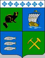 Герб Верхнеколымского улуса (района)