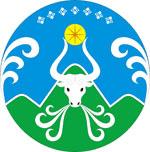 Герб Оймяконского улуса (района)