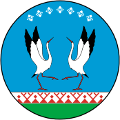 Герб Момского улуса (района)