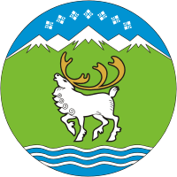Герб Томпонского улуса (района)