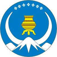 Герб Верхоянского улуса (района)