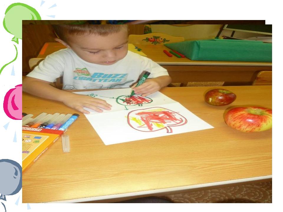 Ребенок с остаточным зрением. закрепление цвета, формы. Обучение счету(соотне...
