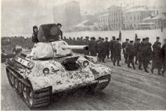 День воинской славы России — День начала контрнаступления советских войск в битве под Москвой