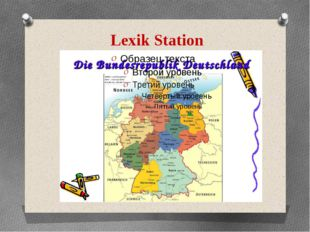 Lexik Station