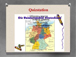 Quizstation