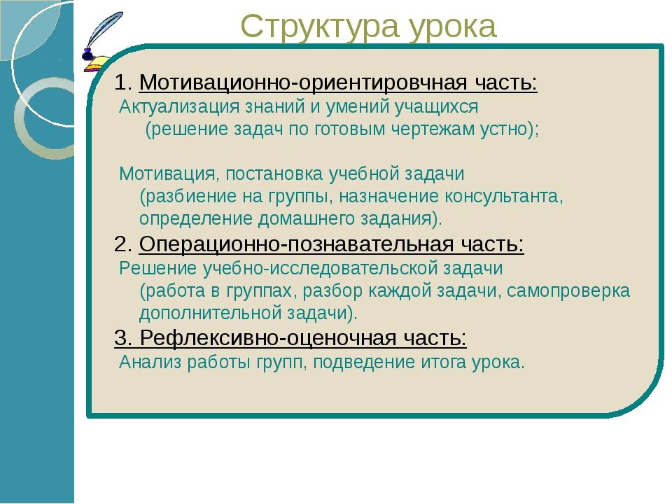 Актуализация знаний и умений учащихся Задачи 1, 2, 3. В какую точку плоскости...