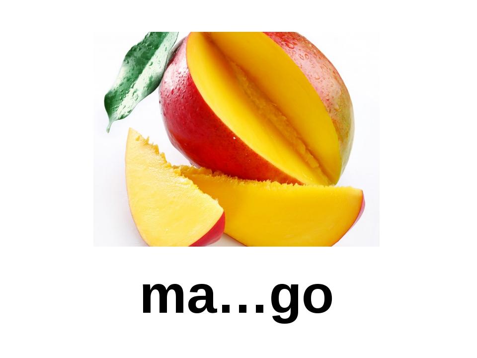 ma…go