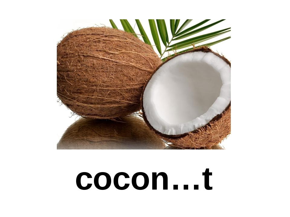 cocon…t