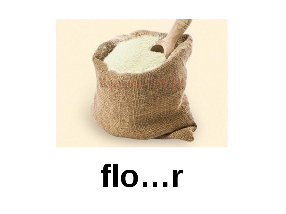 flo…r