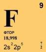 ФТОР (химический элемент)
