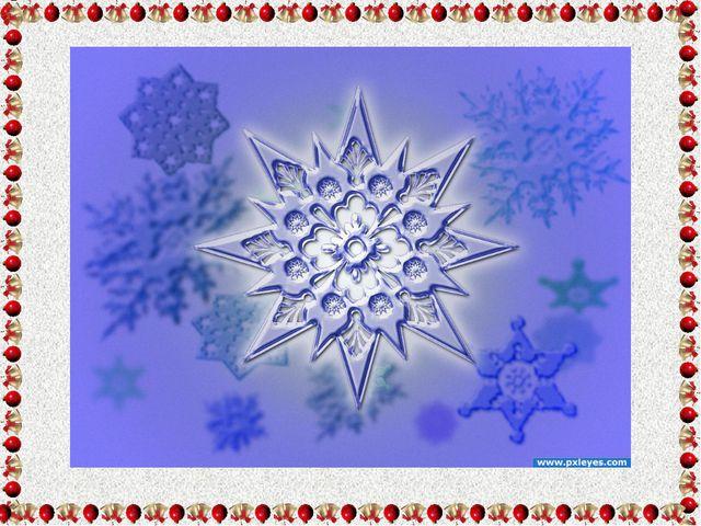 Покружилась звёздочка В воздухе немножко, Села и растаяла На моей ладошке.