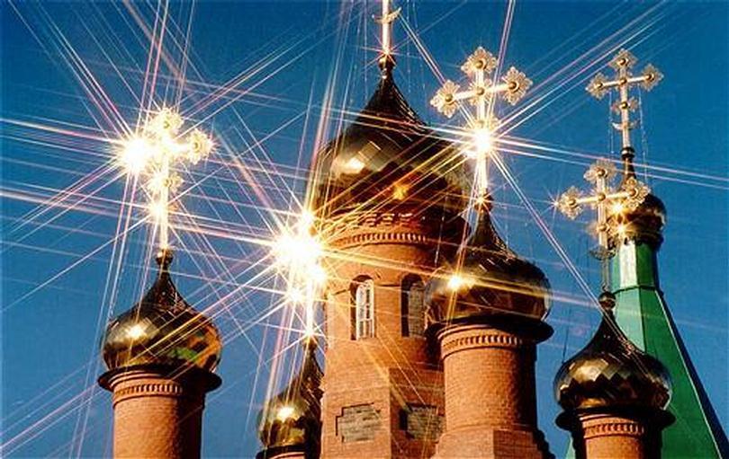 Календарь Информационно-просветительский портал Хабаровской епархии