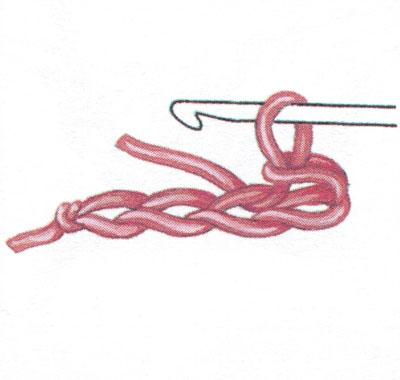 Полустолбик без накида (фото 3)