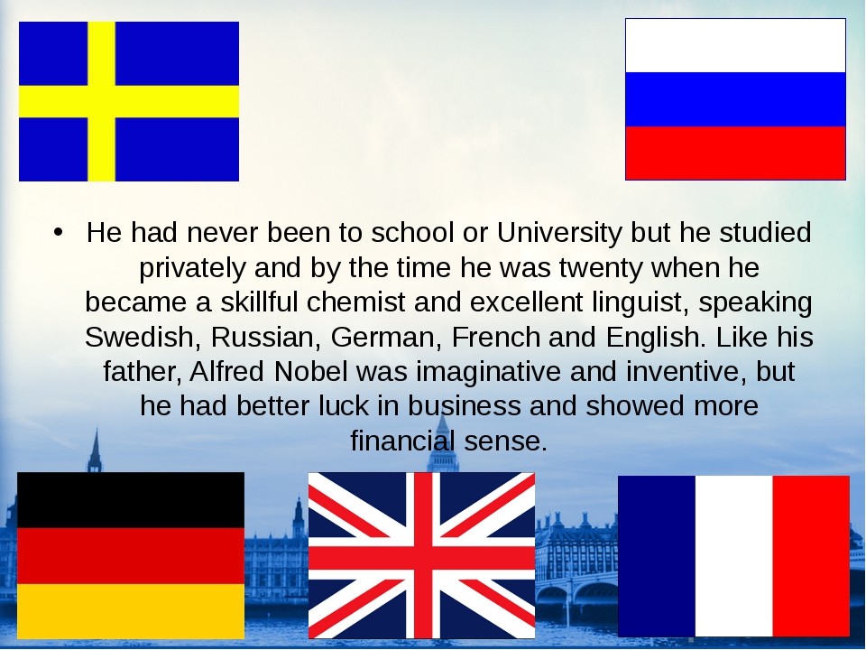 He had never been to school or University but he studied privately and by the...