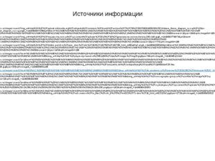 Источники информации https://yandex.ru/images/search?img_url=http%3A%2F%2Fupl