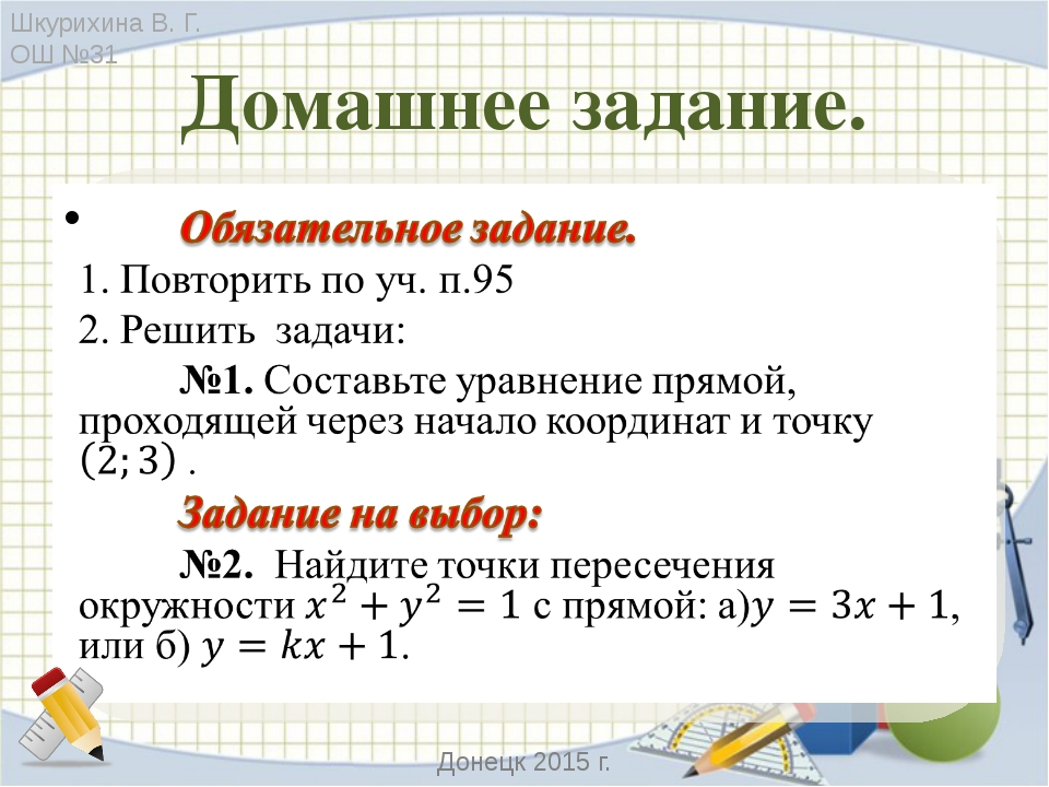 Спасибо за урок Особая благодарность Храменку Кириллу и Кислову Андрею за уча...