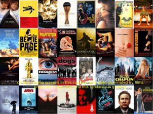 Of late cinema screens in this country have been dominated by films produced
