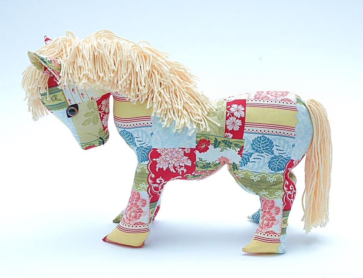 Сувениры лошадей своими руками