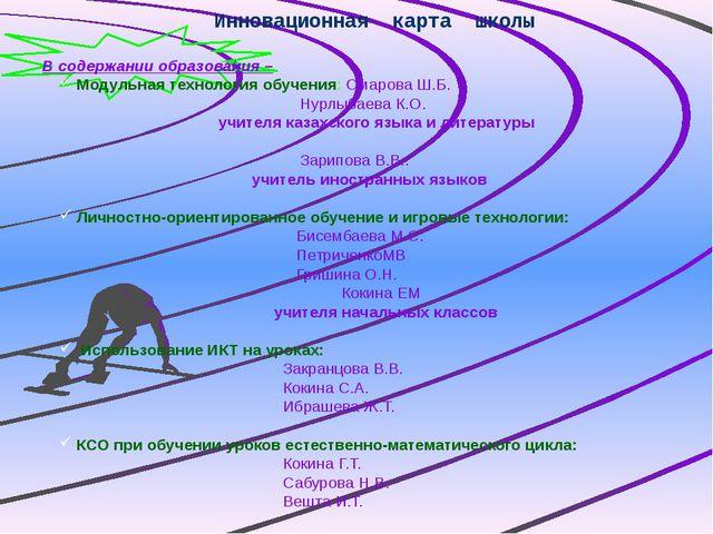 В управлении – 1. Система подготовки и проведения ВОУД, ЕНТ.- Сабурова Н.В....
