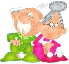 Картинки по запросу рисунок пожилых людей