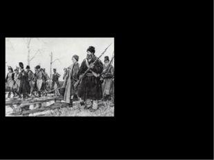 Лев Николаевич Толстой «Война и мир» «Мысль народная» в романе. Образ русско