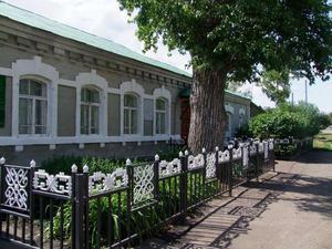 Музей К. Иванова в Слакбаш
