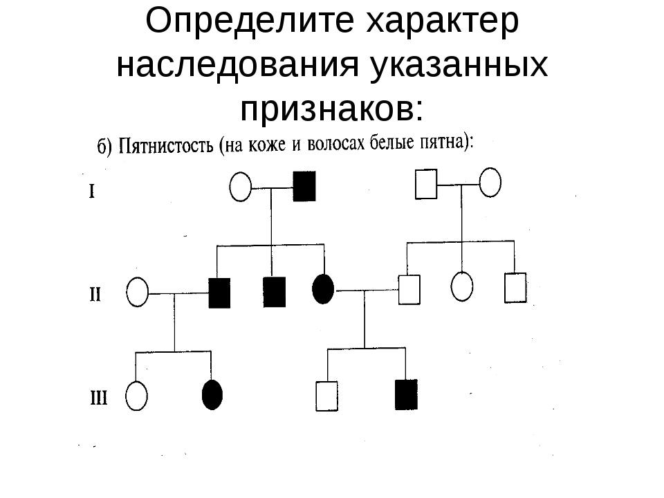Решение задач на характер наследования признака задачи по биологии решениями на кроссинговер