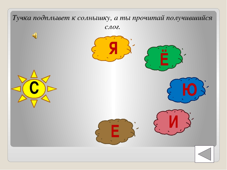 Назови, кто появился на полянке? FokinaLida.75@mail.ru