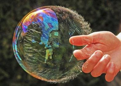 Как лопает мыльный пузырь - сообщества Креатив - фриланс, удаленная работа на FL.ru
