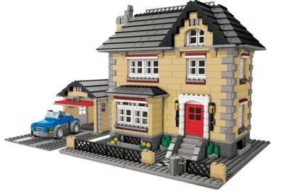 Lego Creator (лего Криэйтор) - Lego 4954 Игрушка Криэйтор - …
