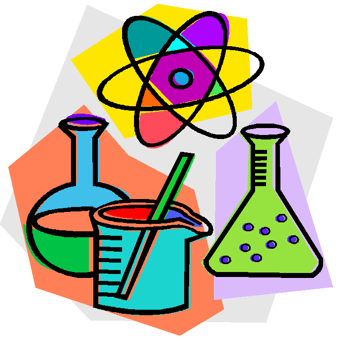 Рисунок химия для детей