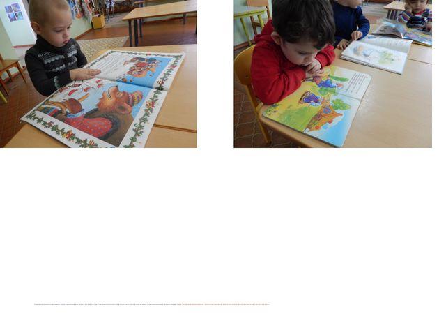 Сказки введут ребёнка в необыкновенный мир, где звери разговаривают, думают и...